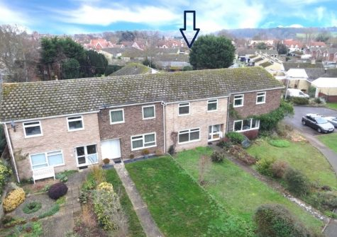 3 bedroom mid-terrace near Kingston fields, river and Thoroughfare